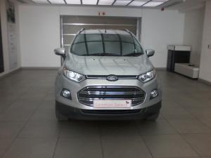 Ford Ecosport 1.5TiVCT Titanium P/SHIFT - Image 5