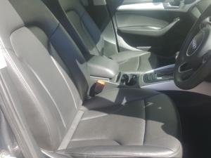 Audi Q5 2.0 Tfsi SE Quattro TIP - Image 8