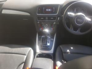 Audi Q5 2.0 Tfsi SE Quattro TIP - Image 9
