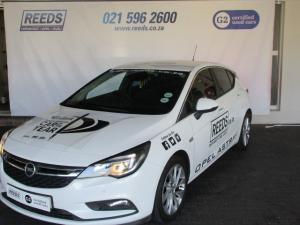Opel Astra 1.0T Enjoy - Image 3