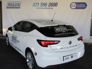 Opel Astra 1.0T Enjoy - Image 4