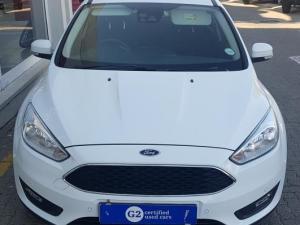 Ford Focus 1.5 Ecoboost Trend 5-Door - Image 4