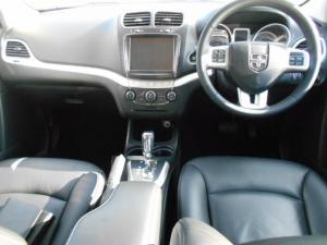 Dodge Journey 3.6 V6 R/T automatic - Image 8