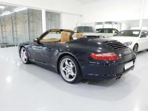 Porsche 911 Carrera S cabriolet - Image 13