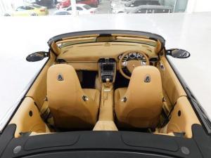Porsche 911 Carrera S cabriolet - Image 14