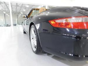 Porsche 911 Carrera S cabriolet - Image 15