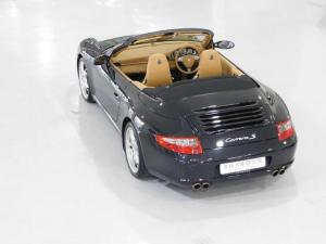 Porsche 911 Carrera S cabriolet - Image 18