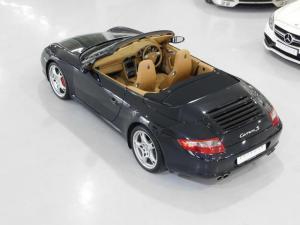 Porsche 911 Carrera S cabriolet - Image 19
