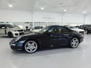 Porsche 911 Carrera S cabriolet - Image 2