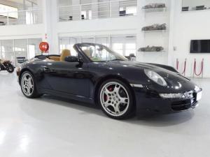 Porsche 911 Carrera S cabriolet - Image 3