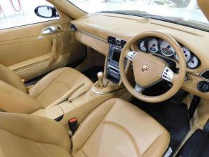Porsche 911 Carrera S cabriolet - Image 4