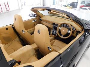 Porsche 911 Carrera S cabriolet - Image 6