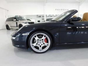 Porsche 911 Carrera S cabriolet - Image 7