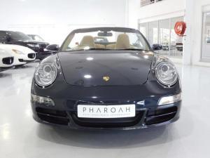 Porsche 911 Carrera S cabriolet - Image 8