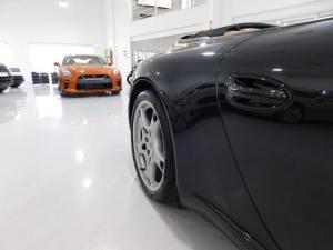 Porsche 911 Carrera S cabriolet - Image 9