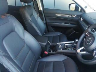 Mazda CX-5 2.2DE Akera automatic AWD
