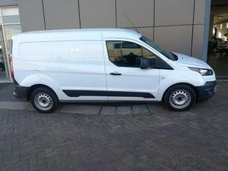 Ford Transit Connect 1.5TDCi Ambiente LWBP/V
