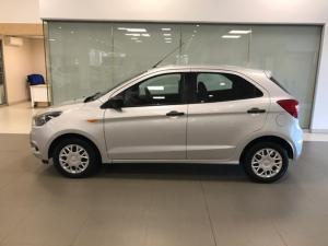 Ford Figo 1.5 Ambiente - Image 4