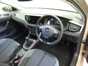 Volkswagen Polo 1.0 TSI Highline - Image 9
