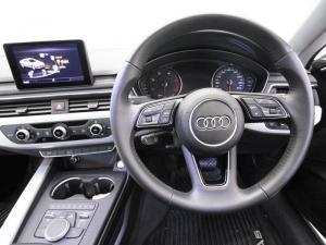 Audi A5 2.0 TDI Stronic - Image 13