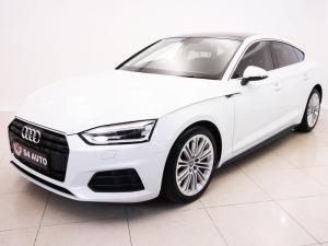 Audi A5 2.0 TDI Stronic - Image 2