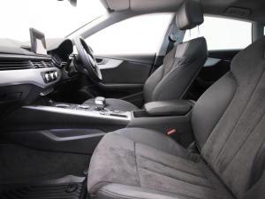 Audi A5 2.0 TDI Stronic - Image 8
