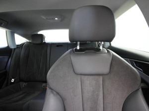 Audi A5 2.0 TDI Stronic - Image 9
