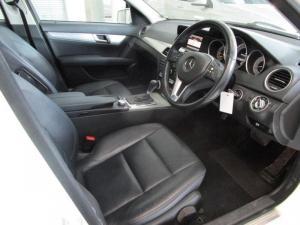 Mercedes-Benz C180 BE Avantgarde automatic - Image 3