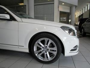 Mercedes-Benz C180 BE Avantgarde automatic - Image 7