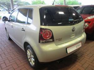 Volkswagen Polo 1.4 Trendline - Image 3