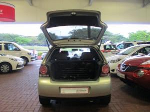 Volkswagen Polo 1.4 Trendline - Image 5