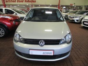 Volkswagen Polo 1.4 Trendline - Image 6