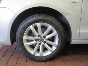Volkswagen Polo 1.4 Trendline - Image 9