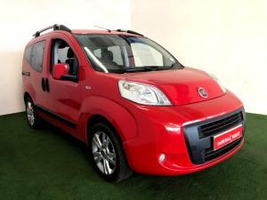 Fiat Qubo 1.4 - Image 1