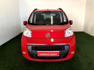 Fiat Qubo 1.4 - Image 2