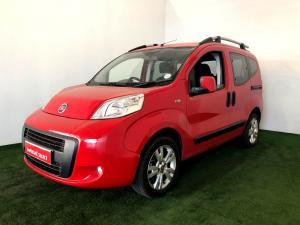 Fiat Qubo 1.4 - Image 3