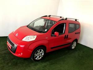 Fiat Qubo 1.4 - Image 4