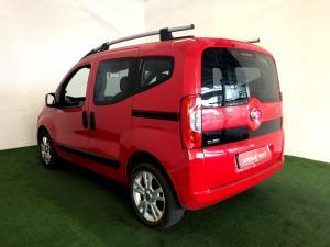 Fiat Qubo 1.4 - Image 6
