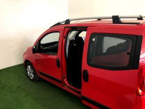 Fiat Qubo 1.4 - Image 9