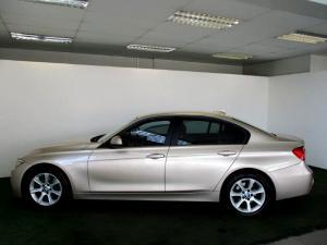 BMW 320iautomatic - Image 7