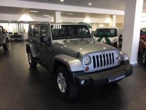 Jeep Wrangler Unlimited 3.6L Sahara - Image 1
