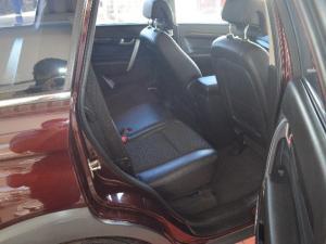 Chevrolet Captiva 2.4 LT - Image 5