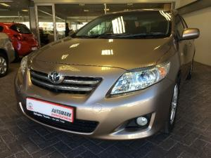 Toyota Corolla 1.6 Advanced - Image 1