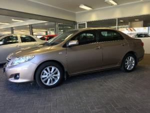 Toyota Corolla 1.6 Advanced - Image 4