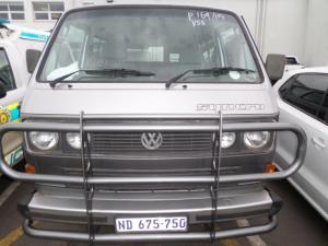Volkswagen Microbus Syncro P/S - Image 1
