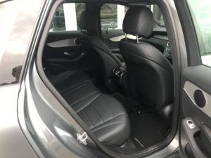 Mercedes-Benz GLC 250d AMG - Image 3