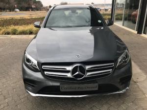 Mercedes-Benz GLC 250d AMG - Image 5