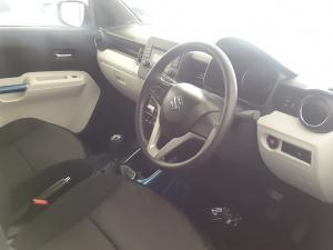 Suzuki Ignis 1.2 GLX - Image 6
