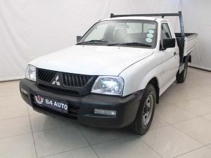Mitsubishi 2000i Hiline LWBS/C - Image 2