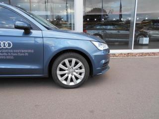 Audi A1 Sportback 1.0T FSi S Stronic